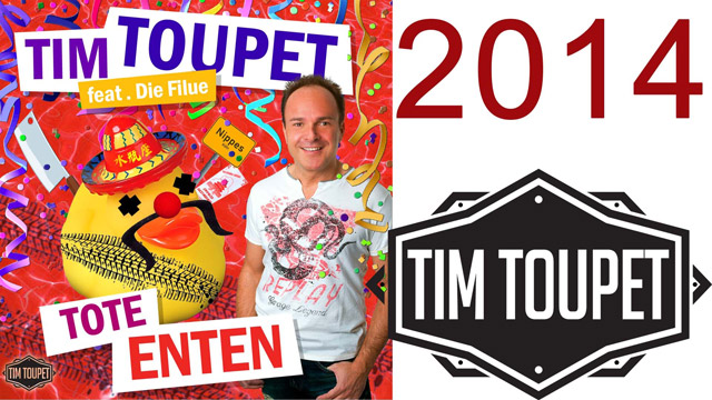 Tim Toupet Tote Enten Video